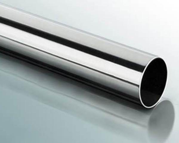 不锈钢圆管抛光